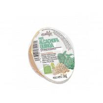 Pate Vegetal De Alcachofa y Quinoa Bio Ecolife Food