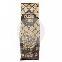 Cacao Puro En polvo Ecologico Chocolates Sole
