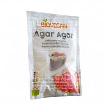 Gelatina Agar Agar Vegana polvo Biovegan