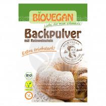 Levadura de Pasteleria ecológica 1 kg Biovegan