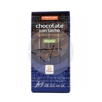 Chocolate Mascao con Leche Bio Ideas