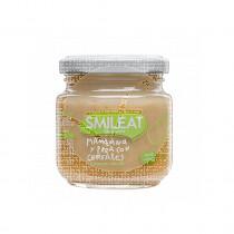 Potito Manzana y Pera con Cereales Eco 4M Smileat