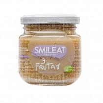 Potito Tres Frutas Eco 4M Smileat