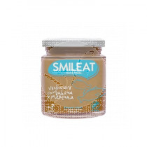 Potito Verduras con Lubina y Merluza 8M Eco Smileat