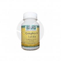 Vitamin Complex 60 Capsulas 820mg GHF