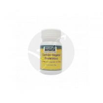 Carbon Probiotico Cap 550Mg Ghf