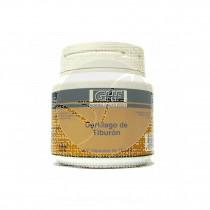 Cartilago Tiburon 750 mg 300 capsulas Ghf