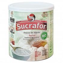 Azucar De Abedul Xylitol Bio 500Gr Sucrafor