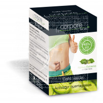 Cafe verde Extreme Corpore Diet