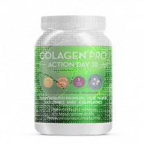COLAGEN PRO ACTION DAY 30 CORPORE PROTECT