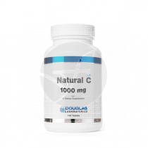 NATURAL C 1000MG LABORATORIOS DOUGLAS