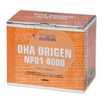 Dha Origen Npd1 4000 30 viales Nutilab