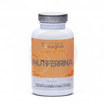 Nutiferrina 60 capsulas Nutilab