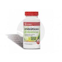 Prebioticos + Probioticos 60 capsulas Plannatur