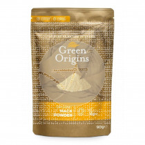 Maca en polvo orgánico 90grms Green Origins