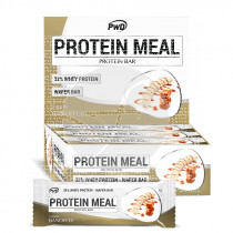 BARRITAS PROTEIN MEAL SABOR BANOFEE PWD
