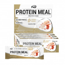 Barritas Protein Meal sabor Banoffe Pwd