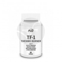 Tf-1 Thermo Burner 90 capsulas Pwd