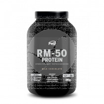 RM-50 PROTEIN PROTEINAS SABOR CHOCOLATE 2KG PWD