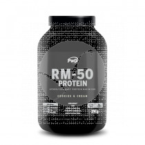 RM 50 PROTEIN PROTEINAS SABOR COOKIES Y CREAM 2KG PWD