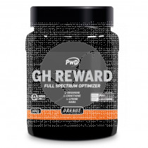 GH REWARD NARANJA PWD