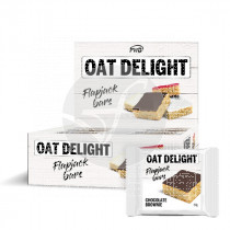 BARRITA FLAPJACK OAT DELIGHT SABOR BROWNIE PWD