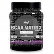BCAA MATRIX POWDER SABOR COLA PWD