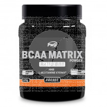 BCAA MATRIX POWDER NARANJA PWD