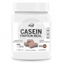 CASEIN PROTEIN MEAL CHOCOLATE BROWNIE 450GR PWD