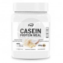 CASEIN PROTEIN MEAL CHOCOLATE BLANCO CON COCO 450GR PWD