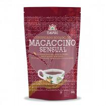 Macaccino Sensual 250Gr Iswari