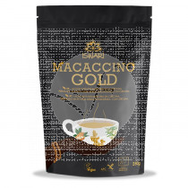 Macaccino Gold Biológico Iswari