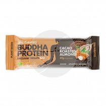 Barritas buddha protein cacao Almendra tostada vegano Iswari