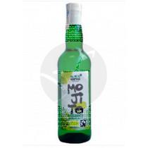 MOJITO BIO CON ALCOHOL DE COMERCIO JUSTO ALTERNATIVA 3