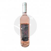 Vino Rosado Pinot Noir Eco Ekotrebol