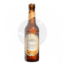 Cerveza Emmer De Tribo Bio AlsfelDer