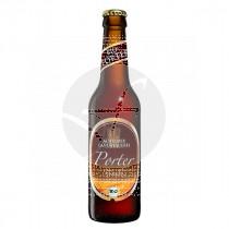 Cerveza Negra Porter Bio AlsfelDer