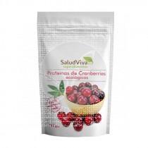 Proteina De Cranberry Eco 125Gr Salud Viva