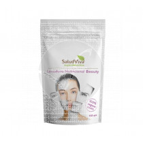 Levadura Nutricional Beauty 125Gr Vegan Salud Viva