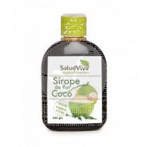 Sirope De Flor De Coco 385Gr Salud Viva