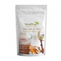 Algarroba polvo Tueste con sabor A Cafe Salud Viva