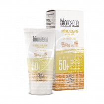 Crema Solar Especial Bebes Spf50+ 40ml Bioregena