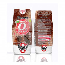 Sirope de Chocolate sin gluten 0% grasas Natural Zero