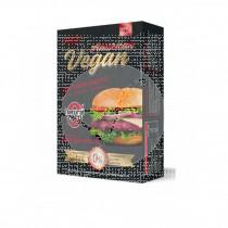 Preparado de hamburguesa American Vegan 199gr Natural Zero