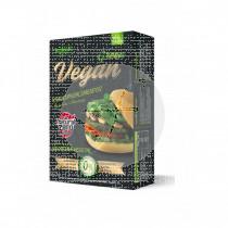 Preparado de hamburguesa Green Vegan 191 Natural Zero