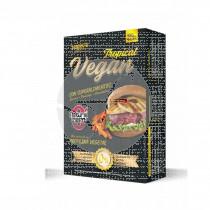 Preparado hamburguesa Tropical Vegan 195gr Natural Zero