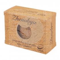 Jabón de Alepo 60% aceite de oliva 40% laurel bio Zhenobya