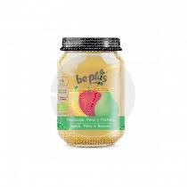 Potito de frutas sin Gluten Be Plus