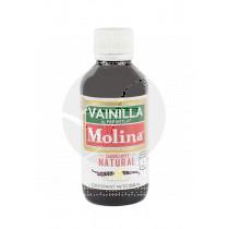 saborizante Vainilla Liquida Natural 250ml Vainilla Molina
