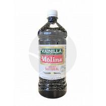 saborizante Vainilla Liquida Natural 1L Vainilla Molina
